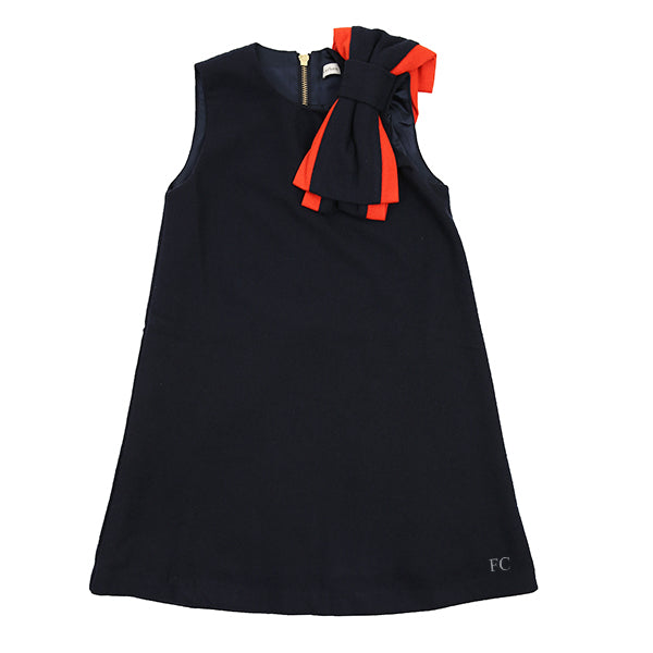 Directions Navy Dress by Carbon Soldier