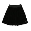 Black Velvet Skirt by Paisley