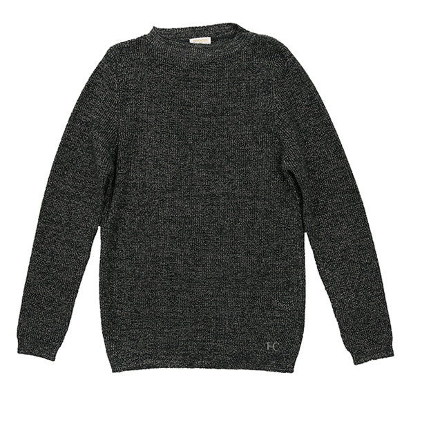 Night Lou Sweater by Moon Paris