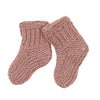 Knitted Baby Socks by Moon Paris