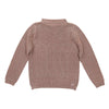 Rose Lou Sweater by Moon Paris