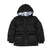 HB Lining Hooded Puffer Coat by Hugo Boss
