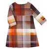 Coco Urbe Tartan Dress by Rita co Rita