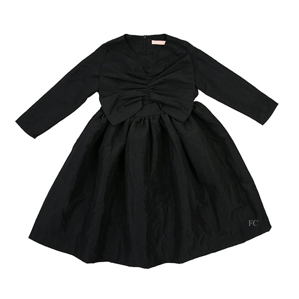 Black Muse Dress by Mummymoon