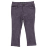 Grey Pants by Madam & Adam - Flying Colors Baby