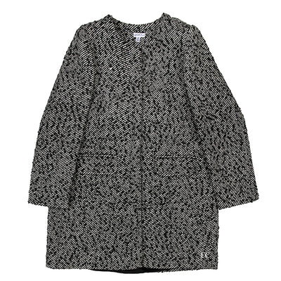 Rachele Coat by Piccola Ludo