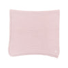 Antique Pink Blanket by Carmina