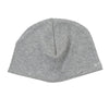 Grey Baby Hat by Pequeno Tocon
