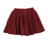 Mattone Skirt by Le Petit Coco