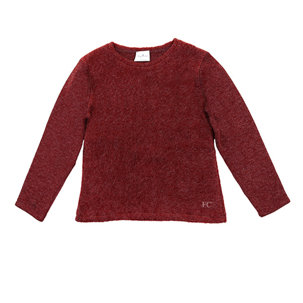 Mattone Sweater by Le Petit Coco