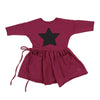 Pocket Star Dress by Maybe4Baby