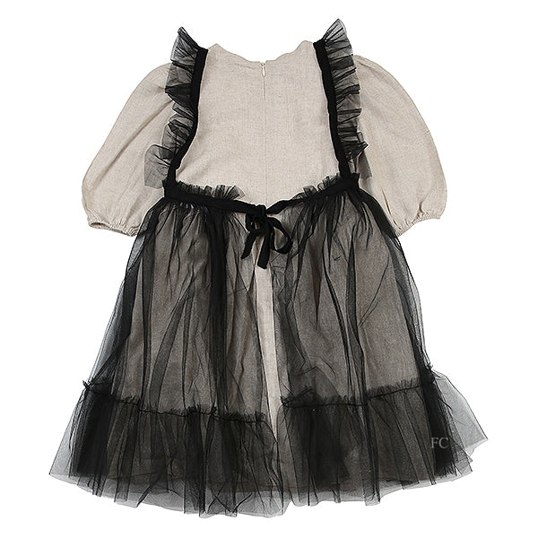 Amelia Tulle Dress by Kokori