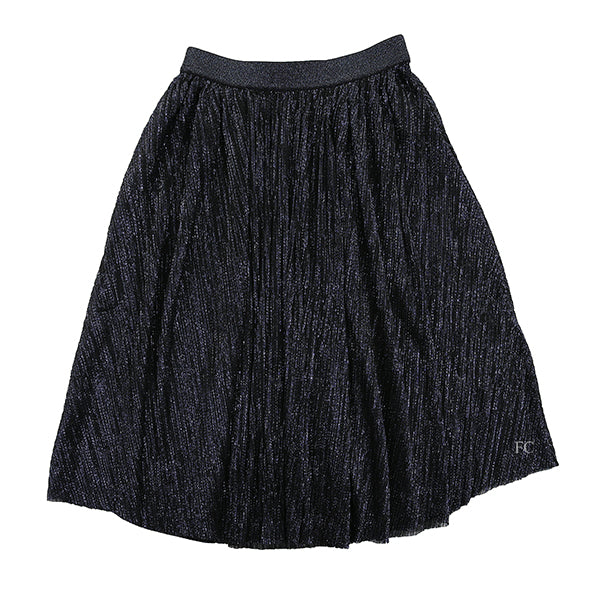 Sparkle Pleated Skirt by Catimini