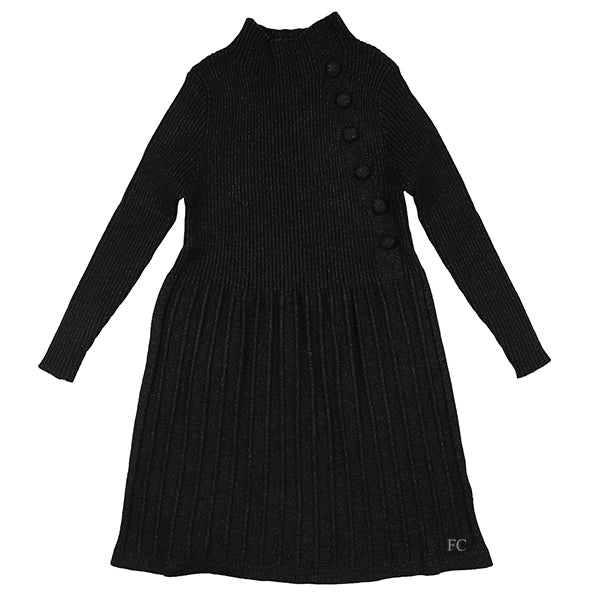 Knitted Dress by Euro
