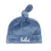 Bebe Steel Hat by Coton Pompom