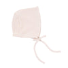 Blush Edge Bonnet by Mio Cotton