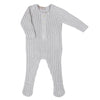 Grey Onesie by Carmina