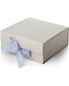 Pale Blue Grey Gift Set by MarMar