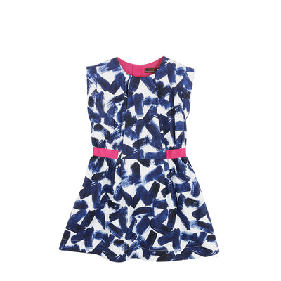 Creative Waistband Dress by Catimini - Flying Colors Baby