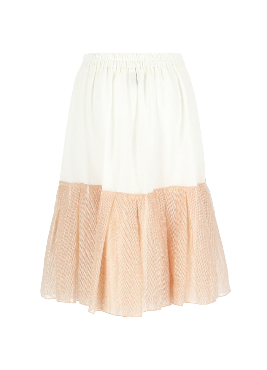 Reece Skirt By Miss L Ray