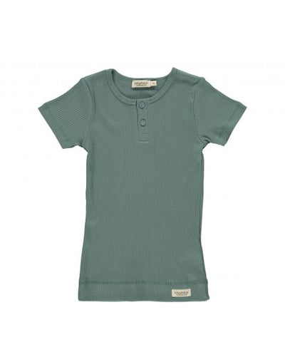 Cold Water Short Sleeve T-Shirt by MarMar