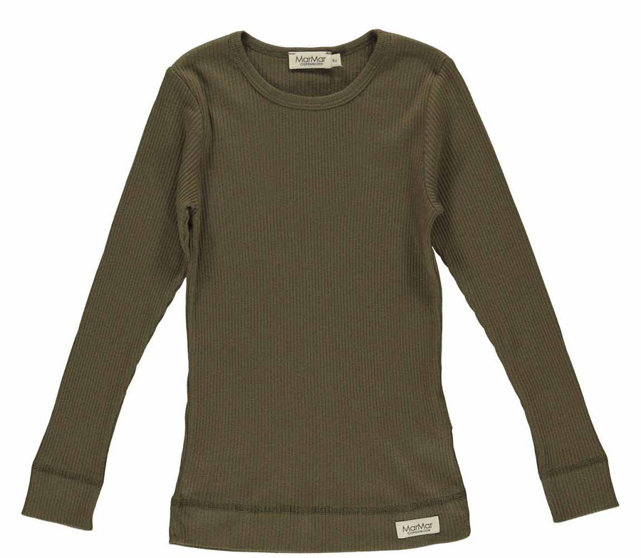 Loden T-Shirt by MarMar