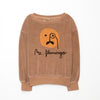 Flamingo Sweatshirt by Weekend House Kids