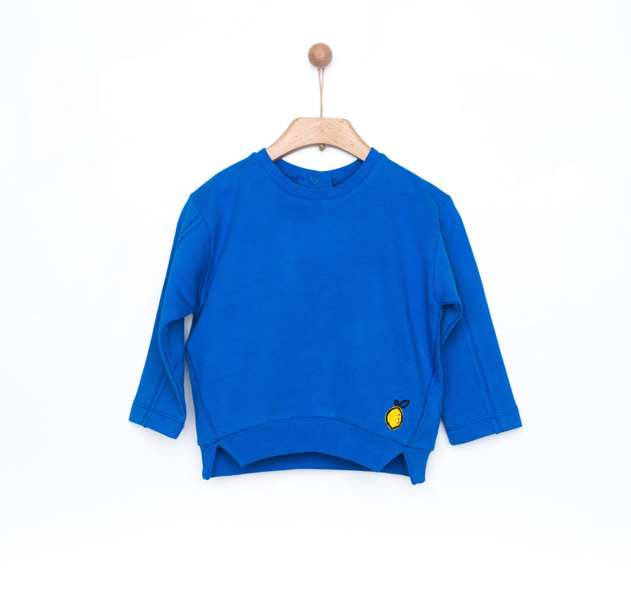 Neptune Sweatshirt by Yellow Sub