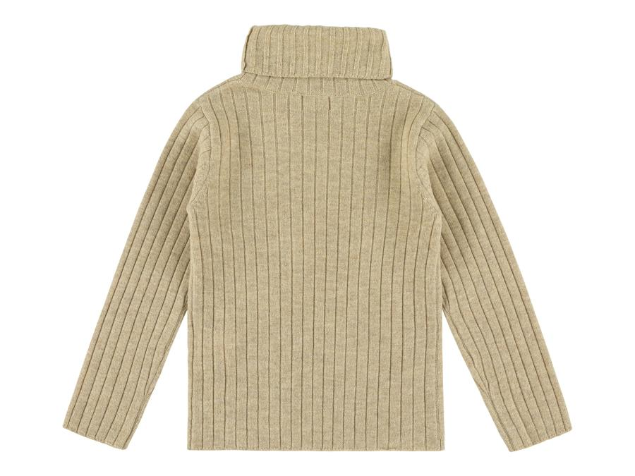 Moomin Noble Sandy Turtleneck by Morley