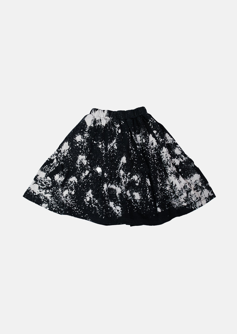 Batik Acid Skirt by Booso