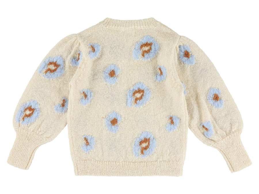 Mable Leo Angora Sweater by Morley