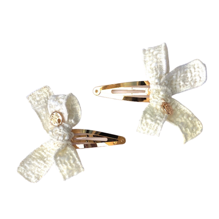 Pearl Grace Clip by Halo Luxe