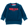 Blue Moon Child Sweatshirt by Bla Bla Bla