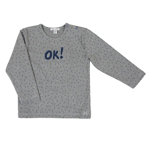 OK! Tee by Yell-Oh