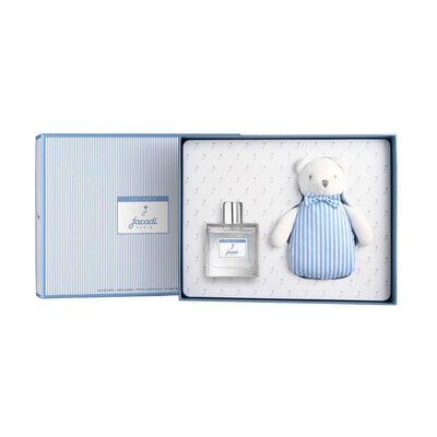 Perfume & Gift Set by Jacadi (Colors)