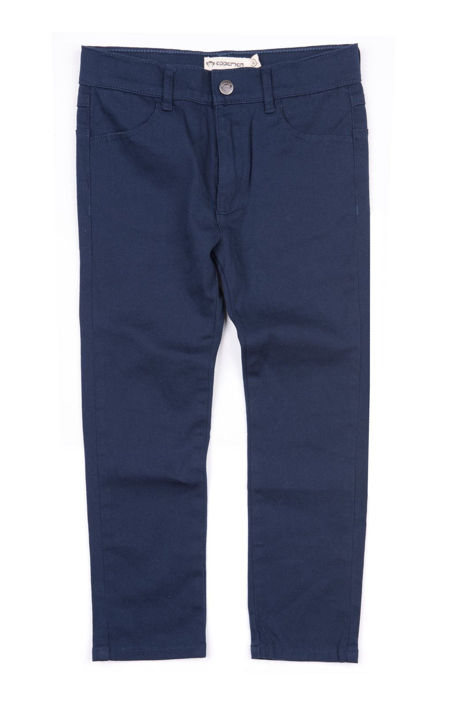 Galaxy Spring Skinny Twill Pants by Appaman