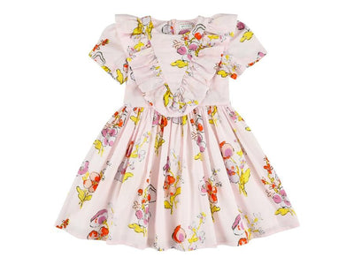 Nova Apple Blossom Dress by Morley