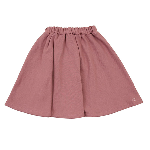 Dusty Pink Skirt by Two in a Castle