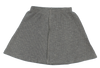 Grey Rib Skirt by Crew Kids