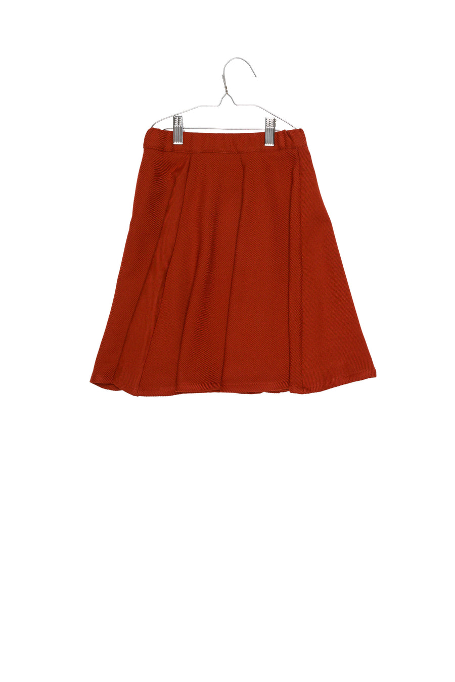 Tangerine Skirt by Motoreta