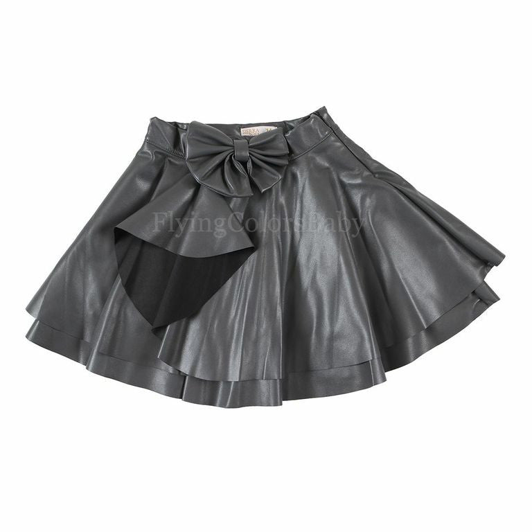Filola Grey Skirt By Sierra Julian