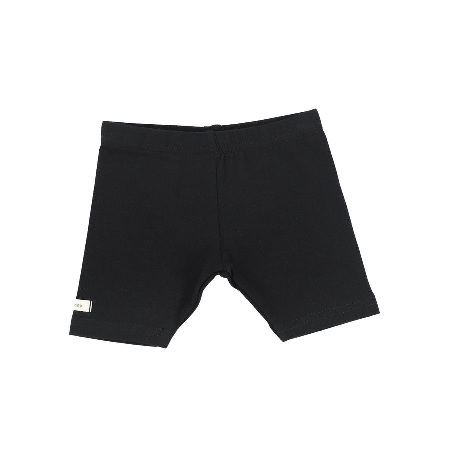 Black Shorts by Lil Leggs