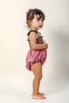 Silches Baby Smocked Swimsuit By Nueces