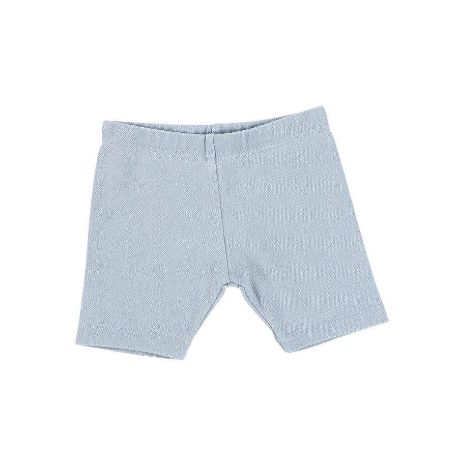 Chambray Shorts by Lil Leggs