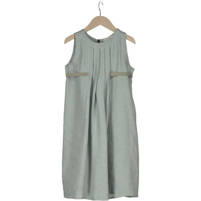 Bach Pinafore by Belle Chiara