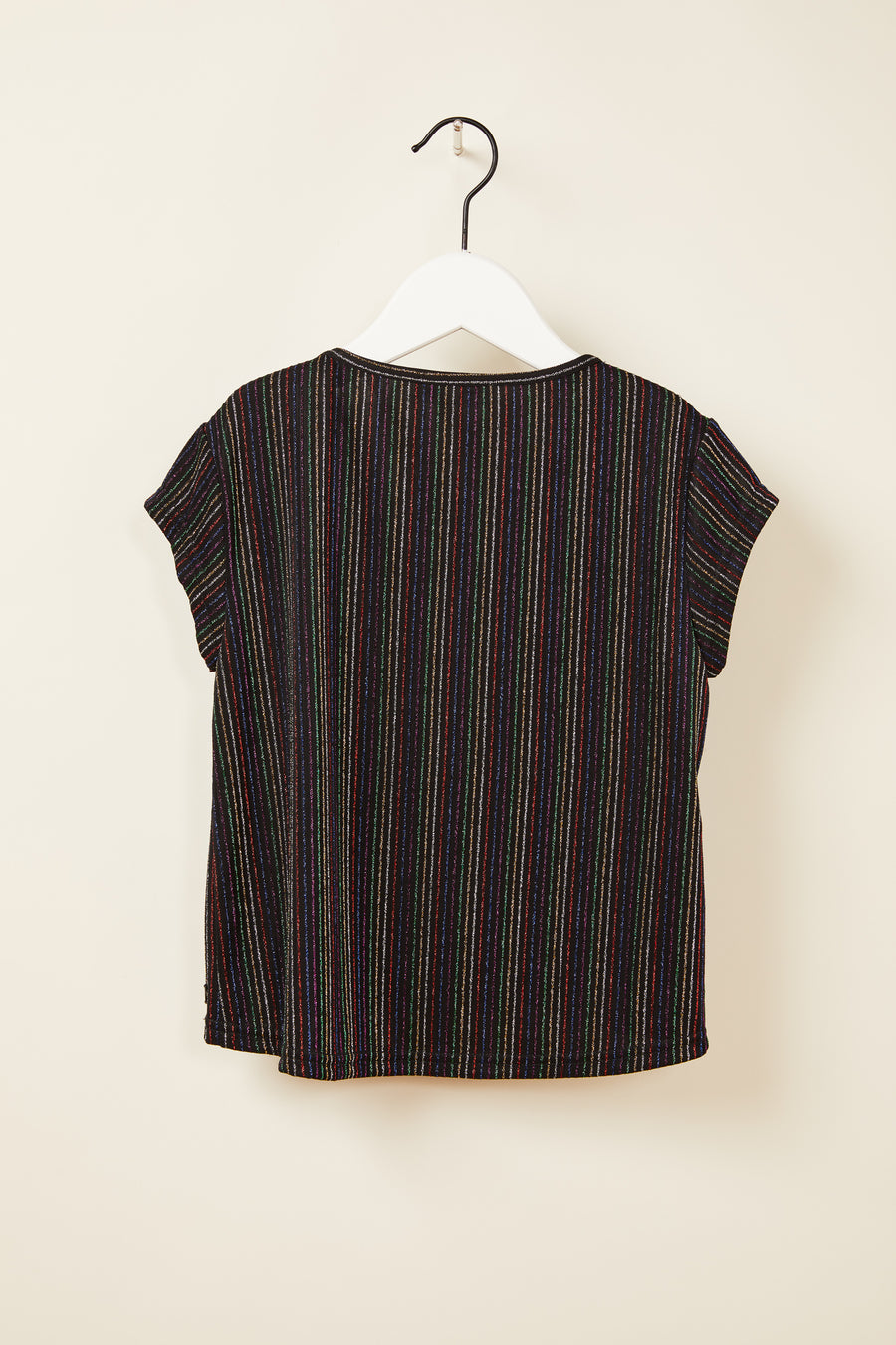 Farniente Striped Tee by Sonia Rykiel