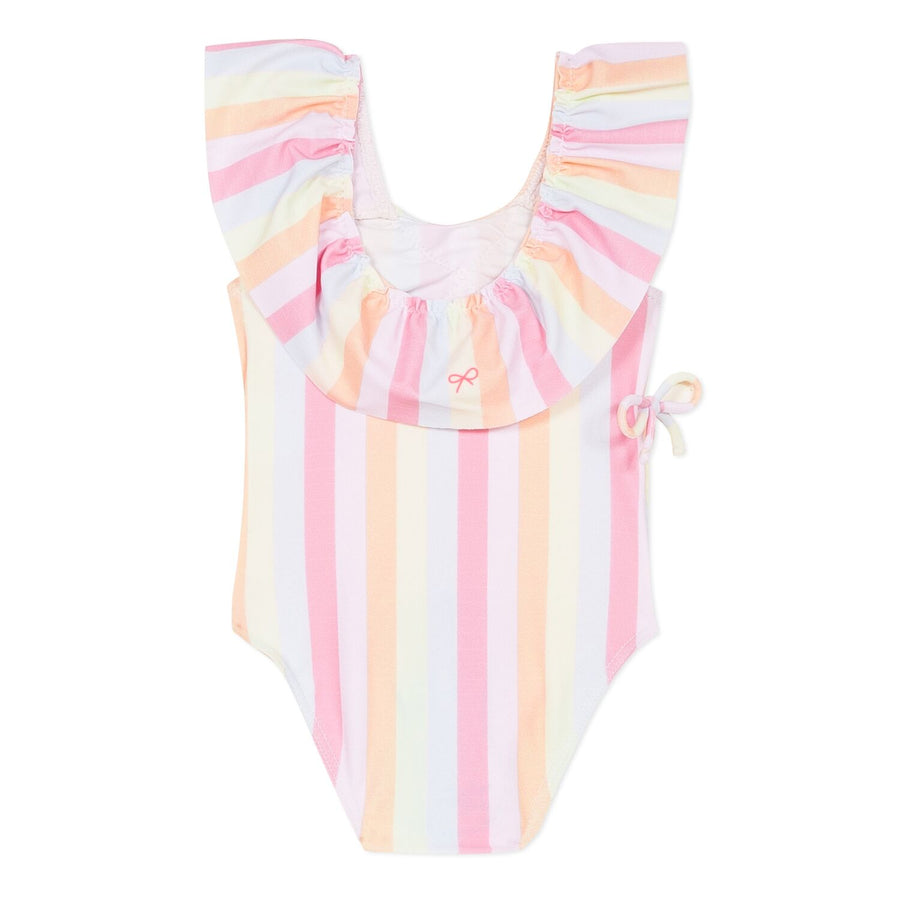 Gourmande Rainbow Swimsuit by Lili Gaufrette
