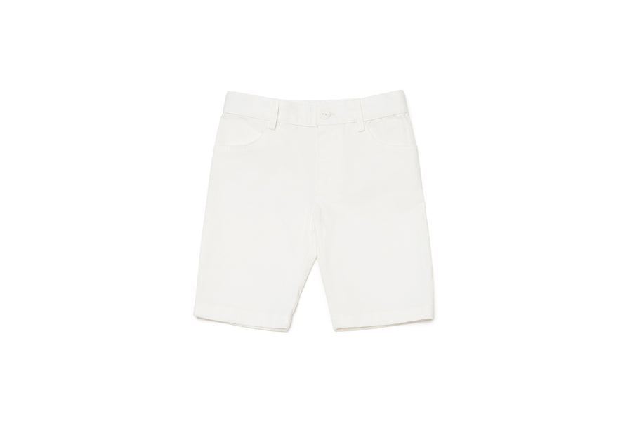 Off White Shorts By Garcon A Moi