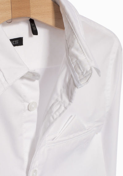 Permanent Button Down Shirt by IKKS