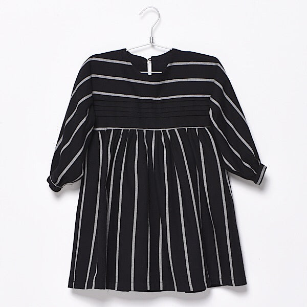 Moscu Stripe Dress by Mimapi